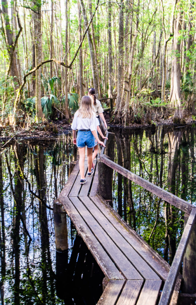 state parks in florida