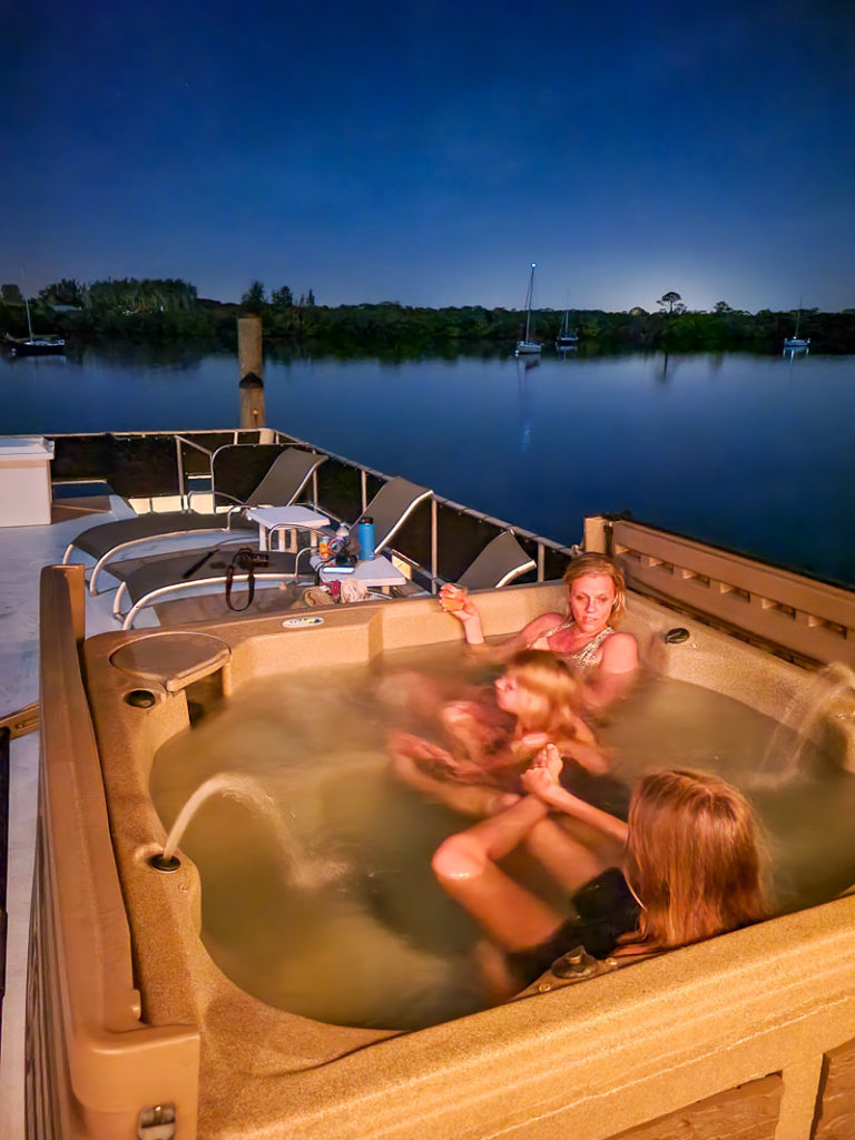 places to stay jensen beach florida