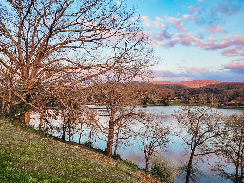 Lake Junaluska activities