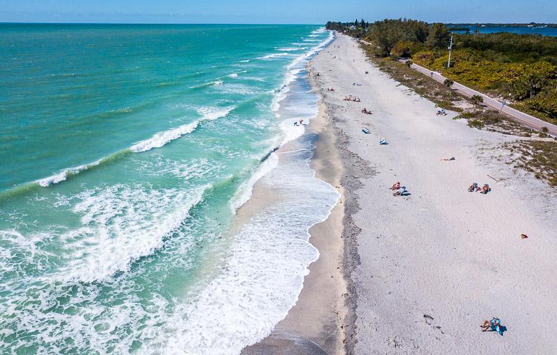 Blinds Pass Beach, Florida