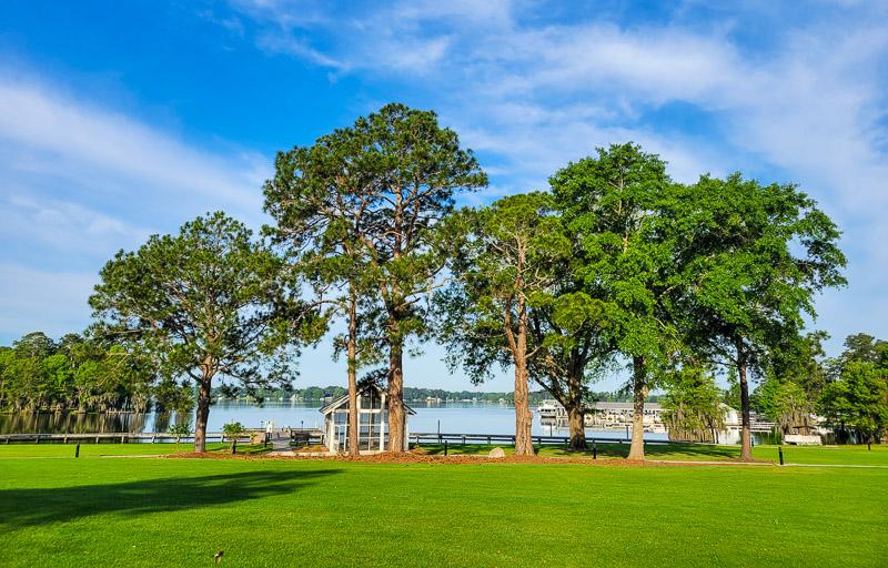 Lake Blackshear Resort and Golf Club, Georgia