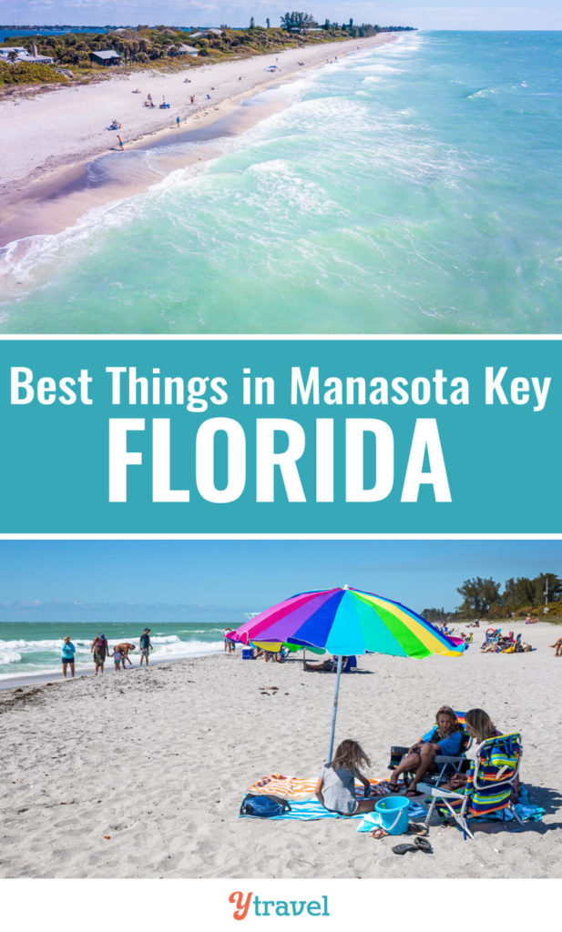 Planning to visit Florida? Manasota Key is a beautiful Florida vacation spot. Think laid-back, pristine, magic sunsets, and cool bars and restaurants. See this Florida beaches destination on the blog.