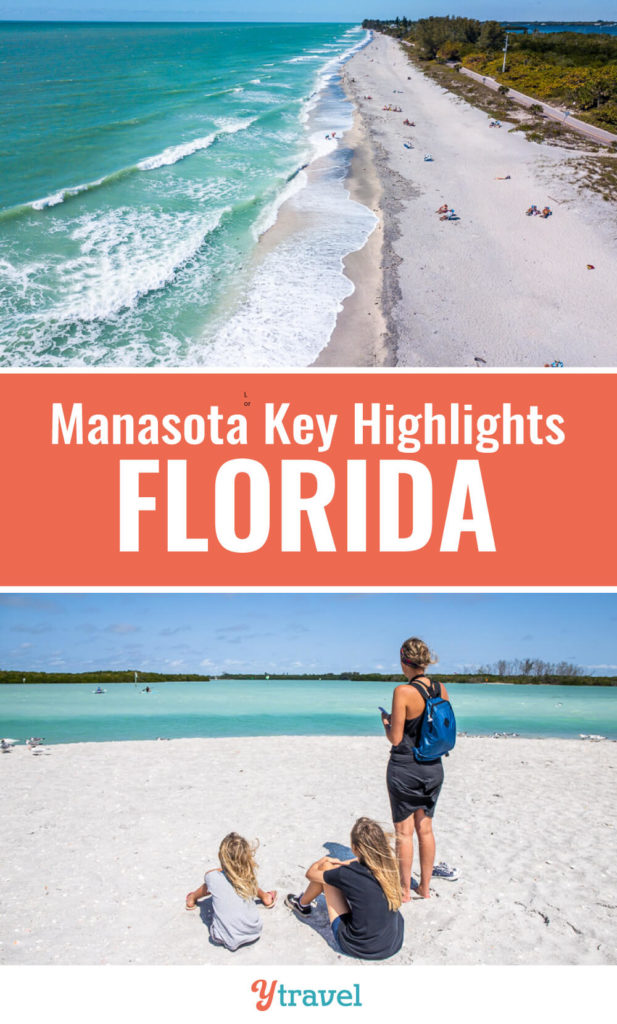 Planning to visit Florida? Looking for a new Florida vacation spot? Consider Manasot Key for its laid-back and beautiful beaches, magic sunsets, and cool bars and restaurants. See this Florida beaches destination on the blog.