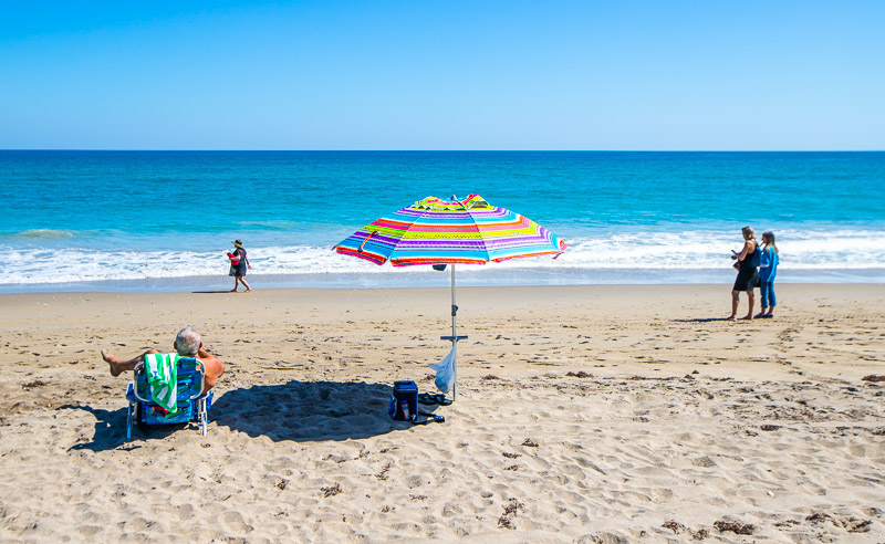 Jensen Beach, Martin County, Florida