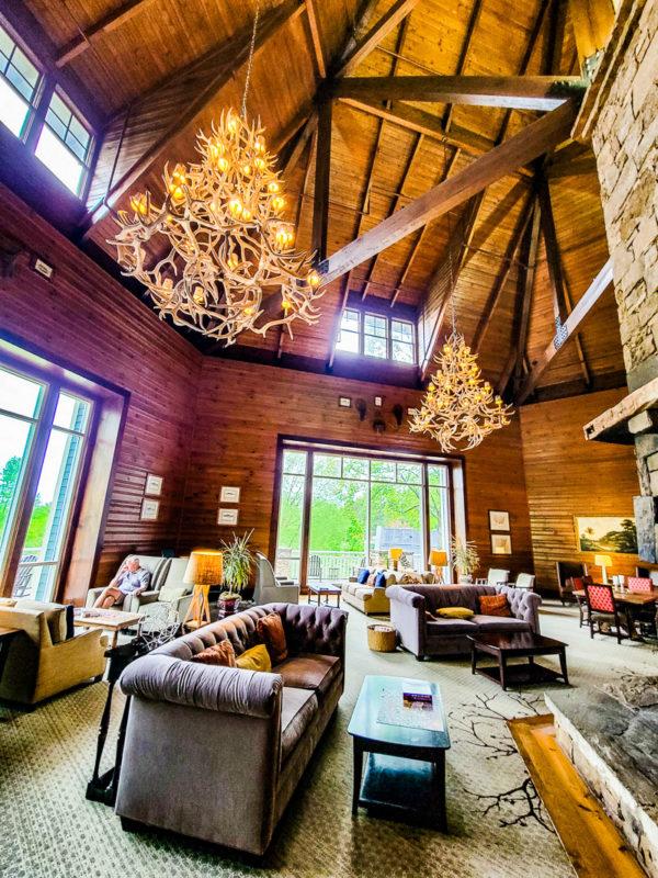 Lodge at Brasstown Valley Resort & Spa