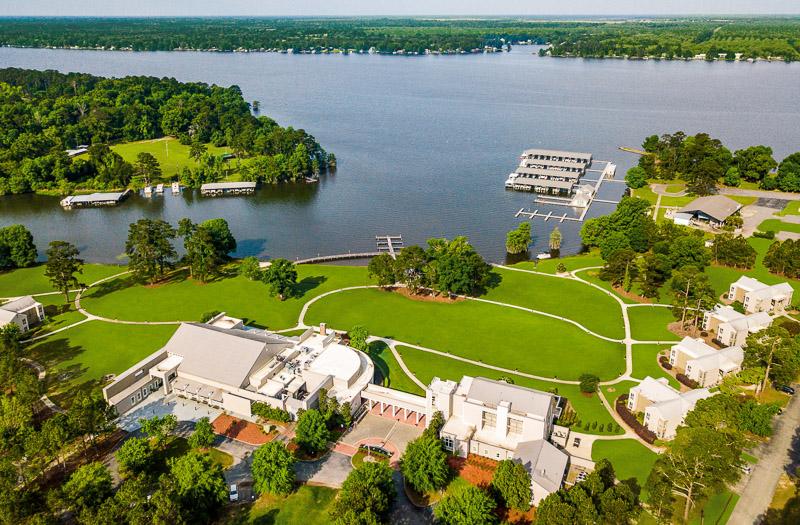 Lake Blackshear Resort