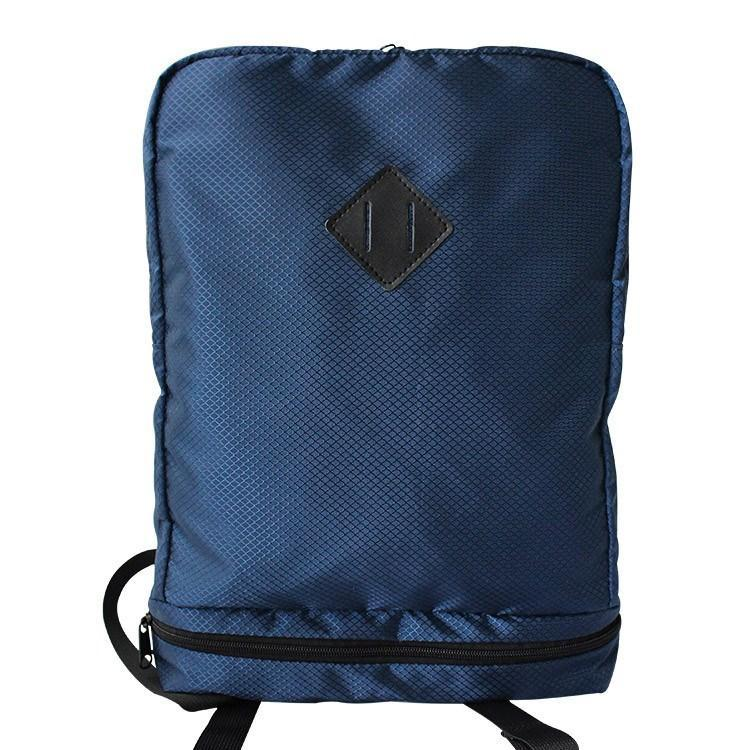 Standard packing cube daypack