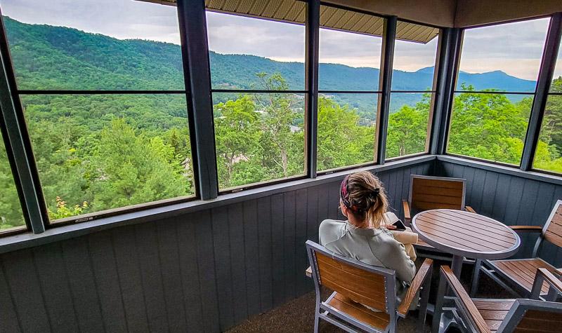 Summit Condos at Massanutten Resort, Virginia