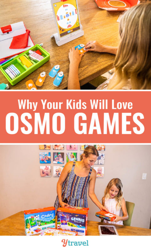 Attention Parents: if you are looking for an awesome tool that is perfect for hands-on education and learning that your kids will ENJOY, and a resource that givse us parents a BREAK, consider the Play Osmo Games. If you're a homeschooling parent, definitely check this out. Parenting your kids is touch, teaching your kids is tough, this can help!