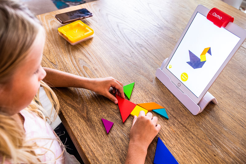 Such a cool OSMO game this one