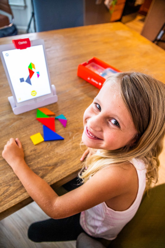 So much fun playing OSMO