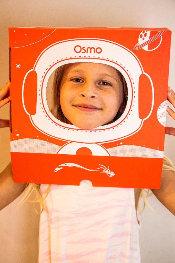 Osmo is fun