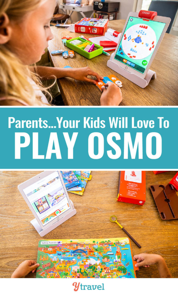 Hey parents, if you are looking for the perfect hands-on learning tool for your kids, check out the Play Osmo Games. They help to eductae and engage kids in learning in a FUN way. Perfect for those who homeschool their kids, and even for thise who don't do homeschooling but love fun edcuation games!