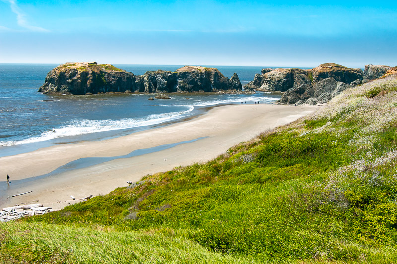 Coquille Point Bandon
