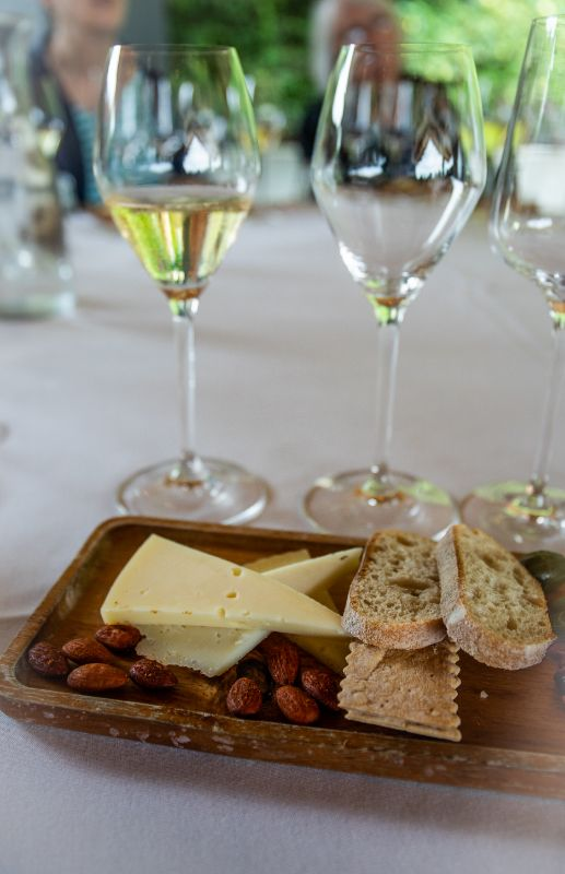 wine tasting Sonoma
