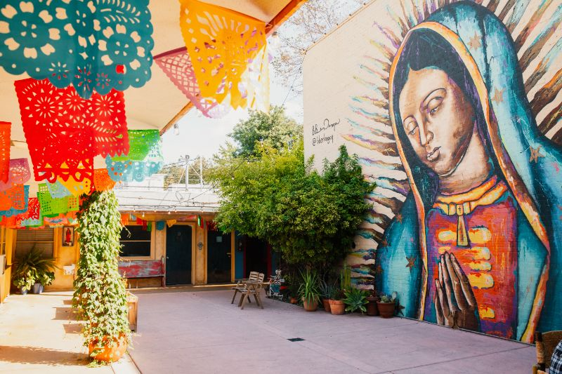 placita mx midtown mural sacramento