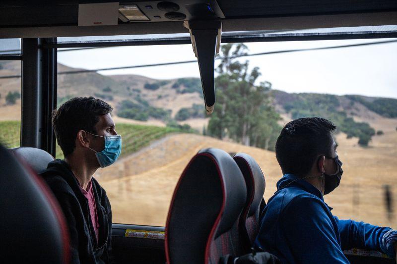globus journeys california tours