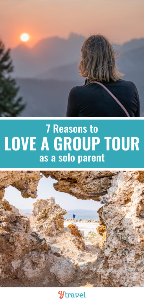 group tour with globus