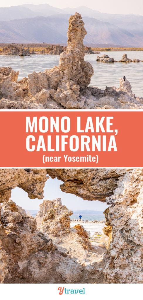 things to do mono lake ca