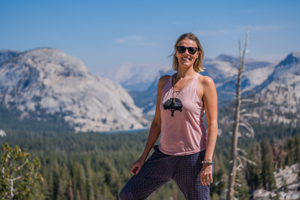 omsted point yosemite globus tour