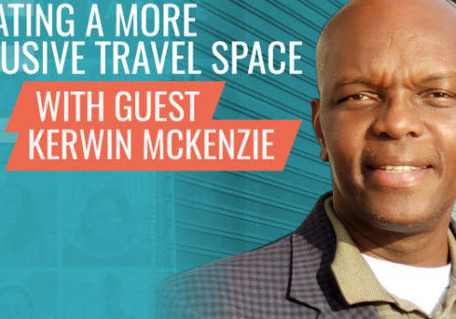 The black travel alliance krwin mckenzie