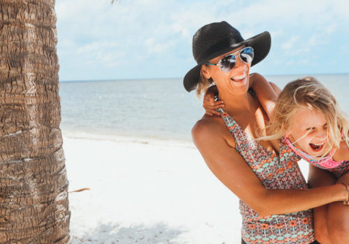 CEdar Key florida family vacation
