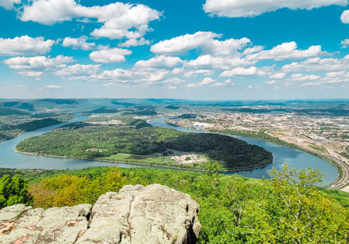 Point-Park-Chattanooga-view-horseshoe-bend