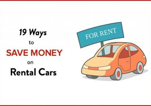 19 tips for finding cheap rental cars