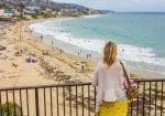 Laguna Beach in Orange County - one of the best places to visit in Southern California