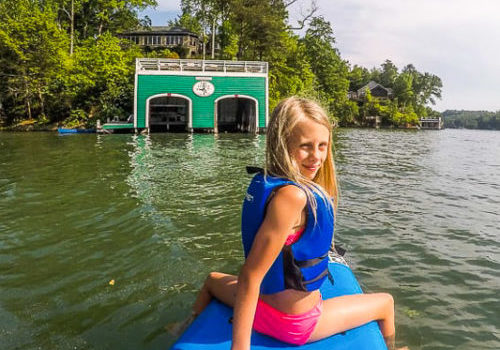 Best things to do in Lake Lure NC