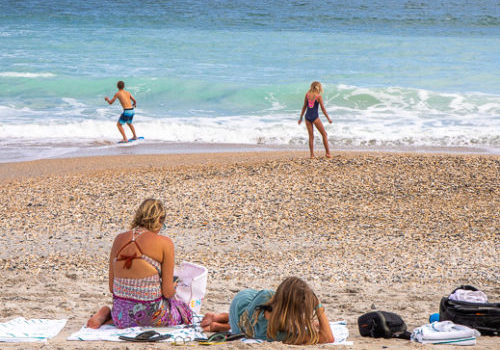 wrightsville beach family travel